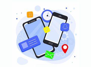 Criação de Aplicativos Mobile