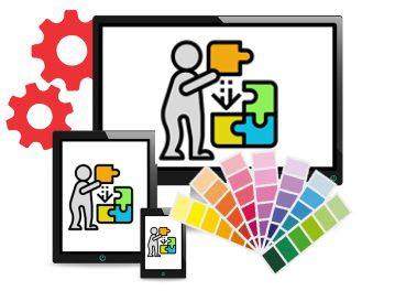 Criação de Sites e Blogs